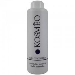 lotion insectifuge essentielle efficace contre les puces, tiques, phlébotomes - pour chien chat chiot chaton - kosmeo