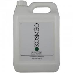 Shampooing Vitamines et Protéines Extraits d'orties pour chien et chat - poil rêche long ou court - Kosmeo.